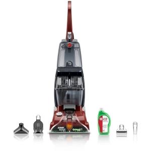 ihocon: Hoover Power Scrub Deluxe Carpet Cleaner, FH50150  洗地毯機