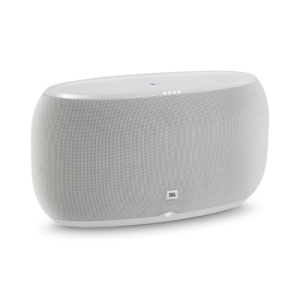 ihocon: JBL Link 500 Voice-Activated Speaker w/ Google Assistant and Bluetooth