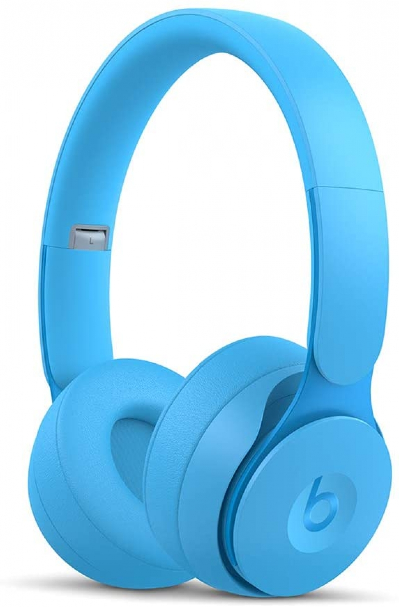 ihocon: Beats Solo Pro On-Ear Wireless Noise Cancelling Headphones藍牙無線降噪耳機