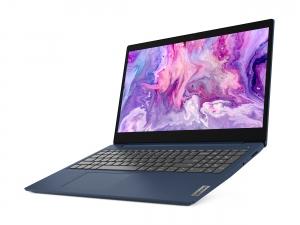 ihocon: Lenovo IdeaPad 3 15.6吋 HD Laptop (Intel Core i3-1005G1 / 8GB / 256GB SSD / Windows 10 S)