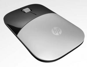 ihocon: HP Z3700 Silver Wireless Mouse 無線滑鼠