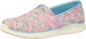 ihocon: Skechers Kids' Pureflex 3-Wavy Dreamer Sneaker 童鞋