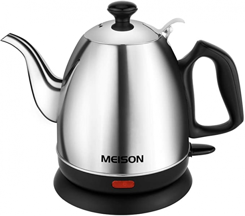 ihocon: MEISON Electric Kettle (1.0L) 電熱水瓶