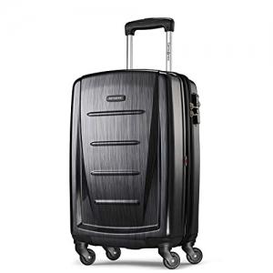 ihocon: Samsonite Winfield 2 Hardside Luggage 硬殼行李箱