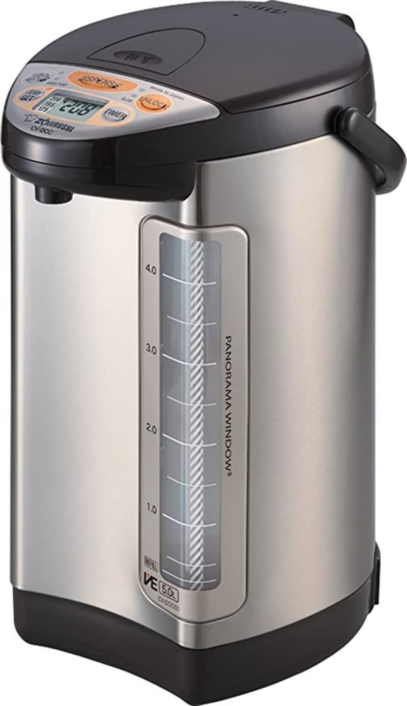 ihocon: 象印Zojirushi America Corporation Ve Hybrid Water Boiler And Warmer, 5-Liter 電熱水瓶