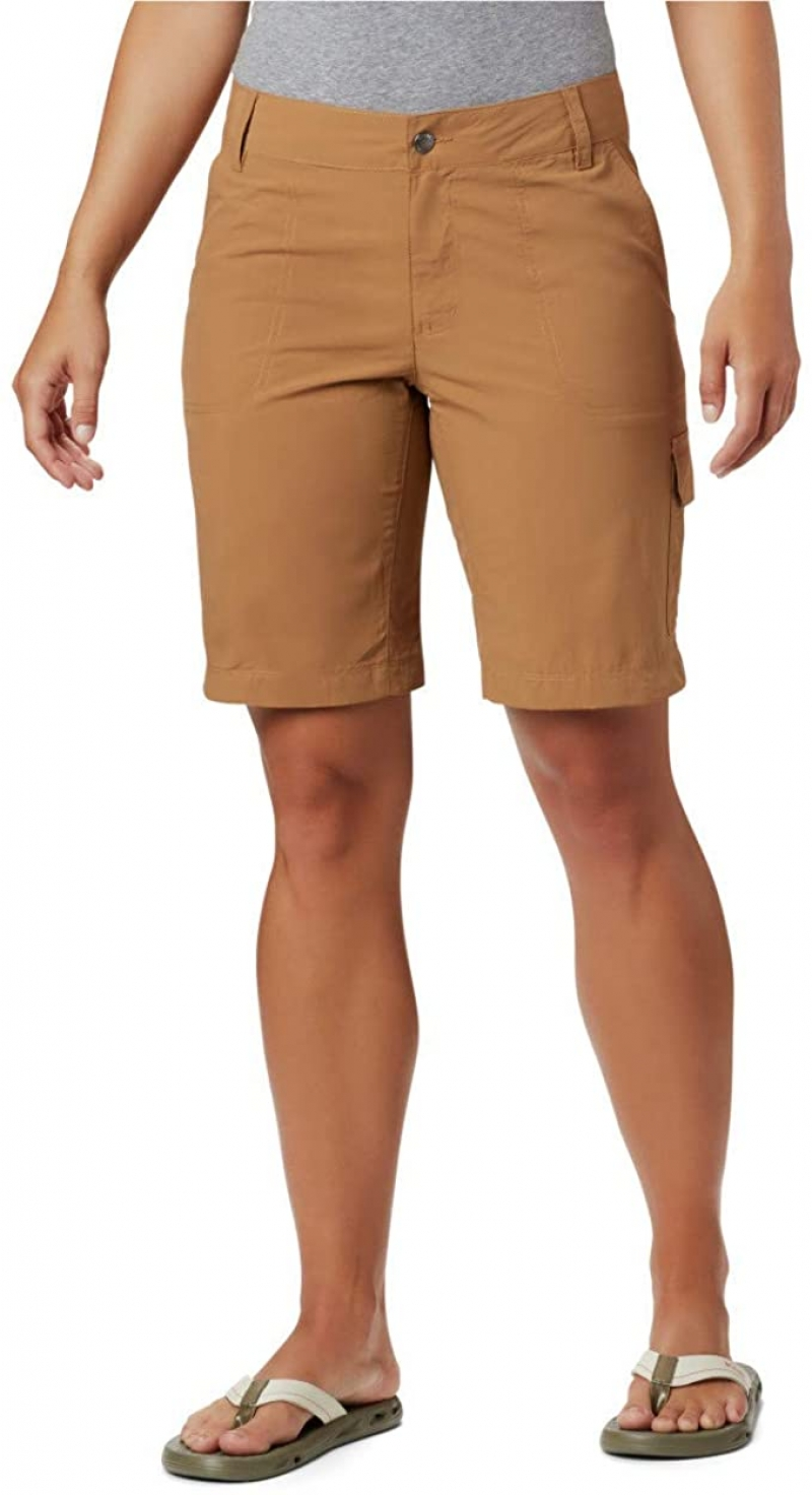 ihocon: Columbia Women's Silver Ridge 2.0 Cargo Short 女士短褲