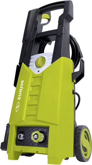 ihocon: Sun Joe SPX2598 2000 PSI 1.65 GPM 14.5-Amp Electric Pressure Washer 高壓清洗機 (Used - Very Good)