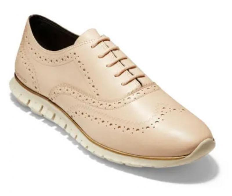 ihocon: Cole Haan ZEROGRAND Wingtip Oxford 女鞋