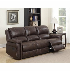 ihocon: Charles Manual Dual Reclining Sofa 手動可躺沙發