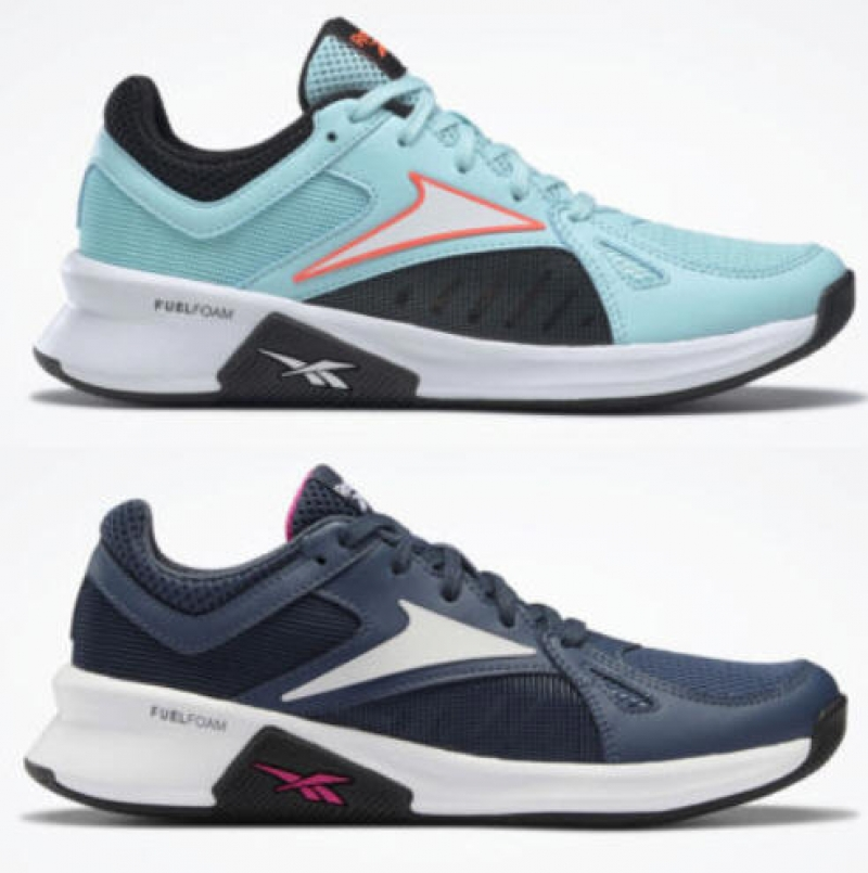 ihocon: Reebok Advanced Trainette Women's Shoes 女鞋-2色可選