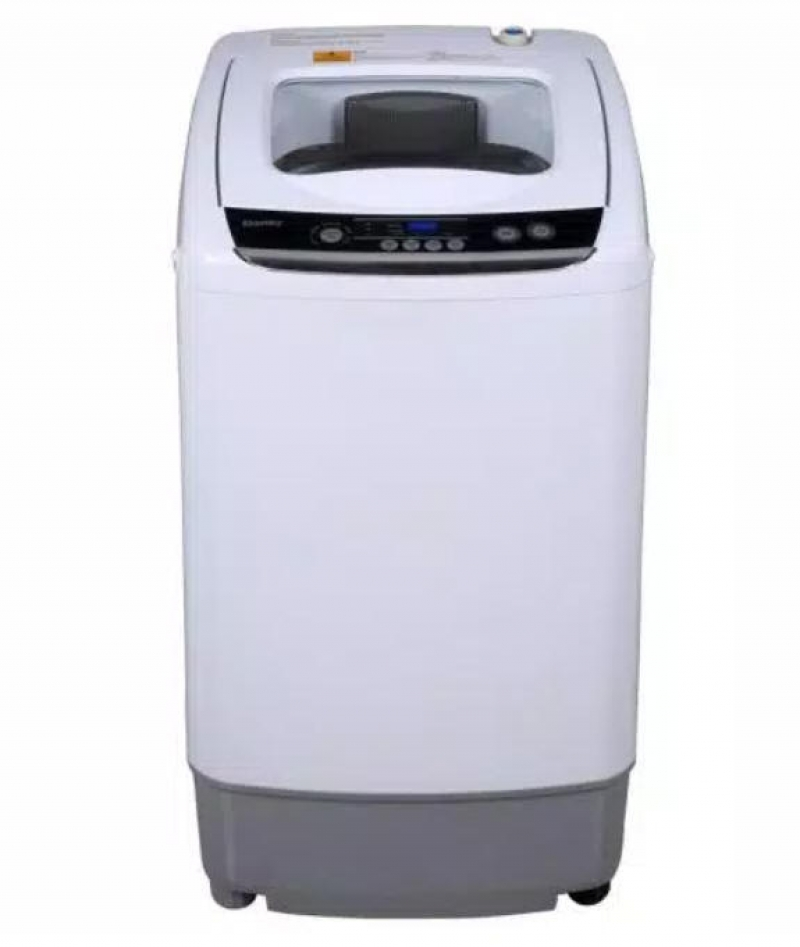 ihocon: Danby 0.9 cu. ft. Compact Top Load Washing Machine 小型洗衣機