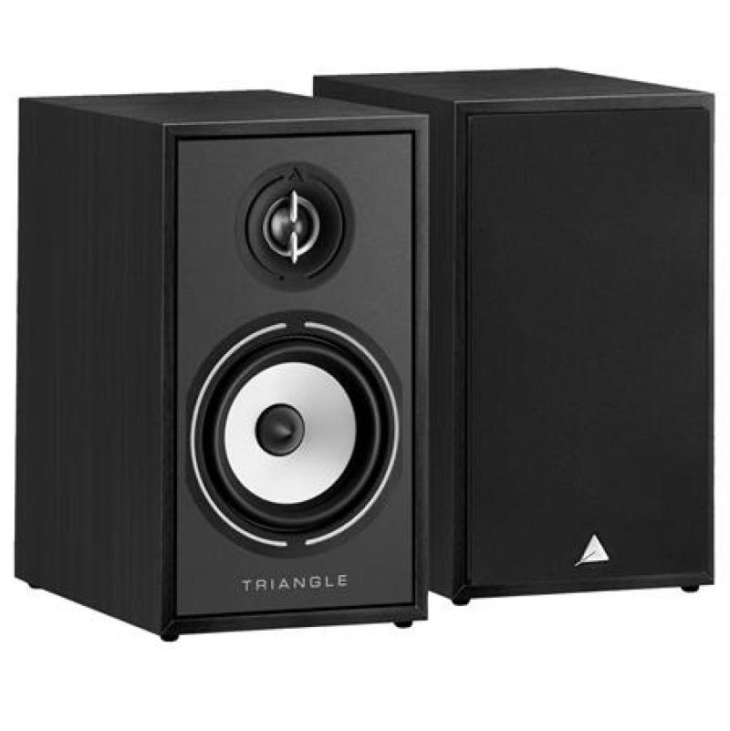 ihocon: Triangle Borea BR02 HiFi Bookshelf Speakers (Pair)音箱一對