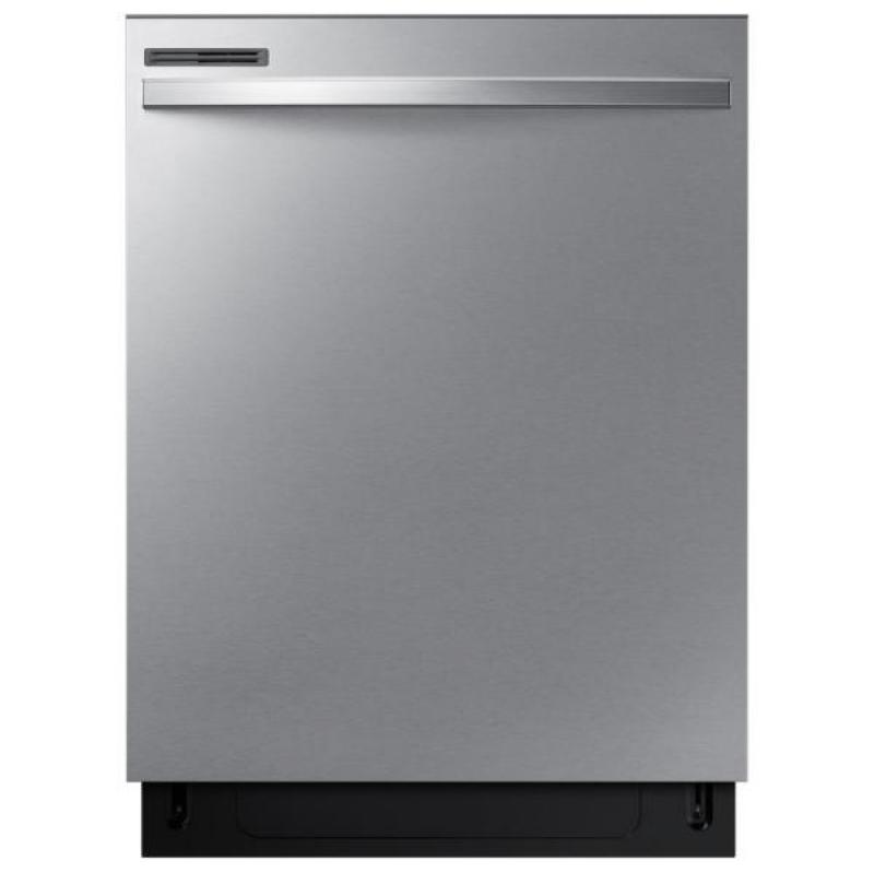 ihocon: Samsung 24 in. Top Control Dishwasher 不銹鋼洗碗機