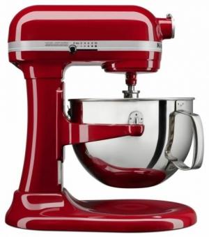 ihocon: KitchenAid Pro 600 Series 6 Quart Bowl-Lift Stand Mixer, RKP26M1X (Manufacturer refurbished原廠翻新機)