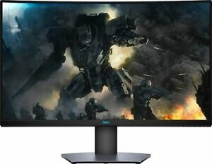 ihocon: Dell 32 LED Curved QHD FreeSync Monitor with HDR 曲型電腦螢幕