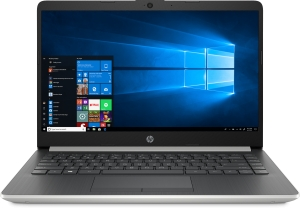 HP 14吋觸控螢幕電腦 (AMD Core Ryzen 3 3200U / 8GB / 128GB SSD / Windows 10 S) $249免運 (原價$399.99)