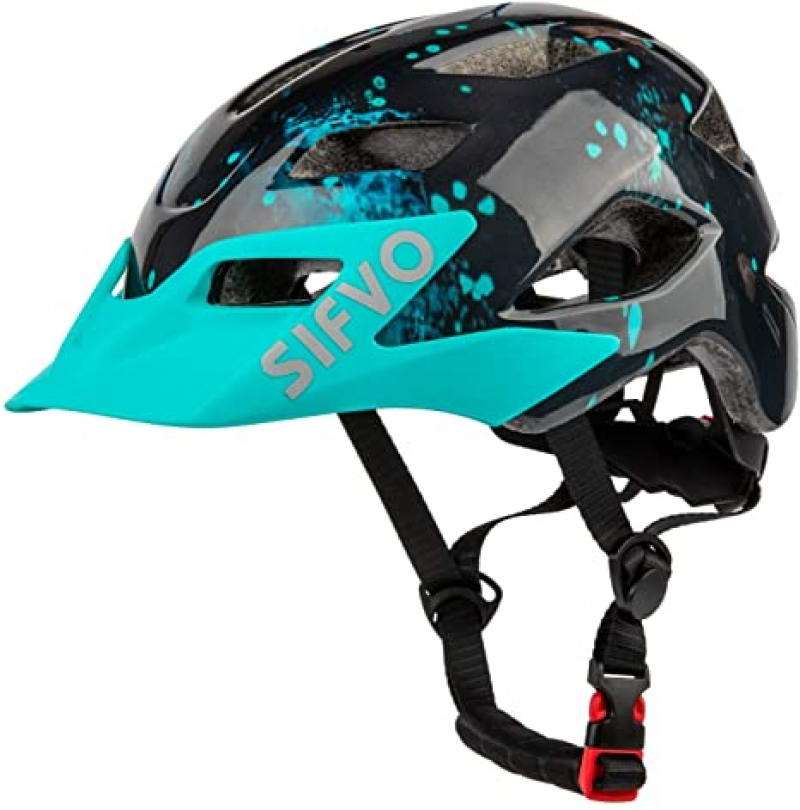 ihocon: SIFVO Kids Bike Helmet 兒童安全頭盔