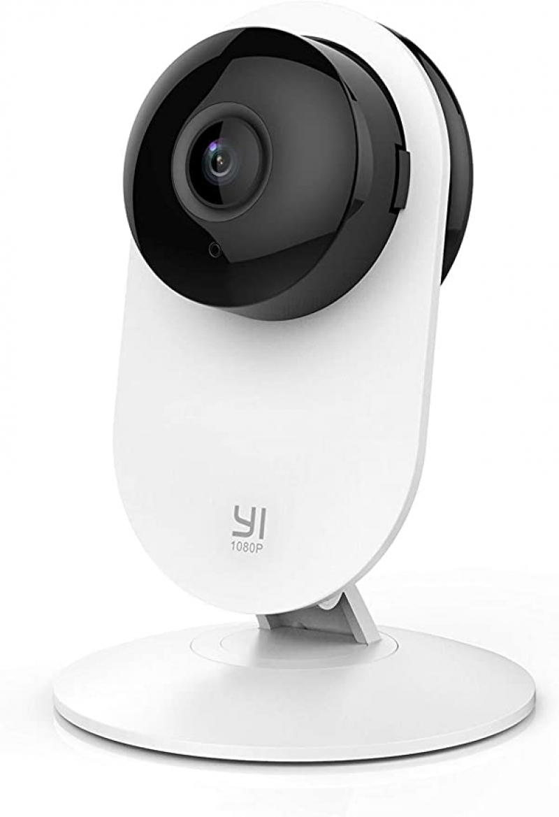 ihocon: YI Security Home Camera / Baby Monitor, Motion Detection 居家安全室內監視鏡頭/嬰兒監看器