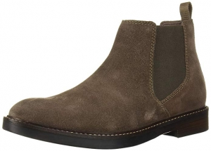ihocon: Clarks Men's Paulson Up Chelsea Boot 男靴