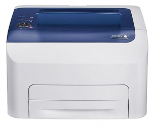 ihocon: Xerox Phaser 6022/NI Wireless Color Laser Printer with Duplex 彩色雷射/激光印表機