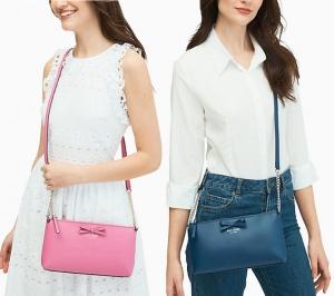 [今日特賣] Kate Spade 包包-多色可選 $49(原價$248), 滿$125再送免費Large Tote