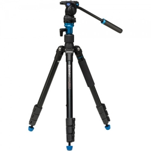 ihocon: Benro Aero 2 Video Travel Angel Tripod Kit 三腳架
