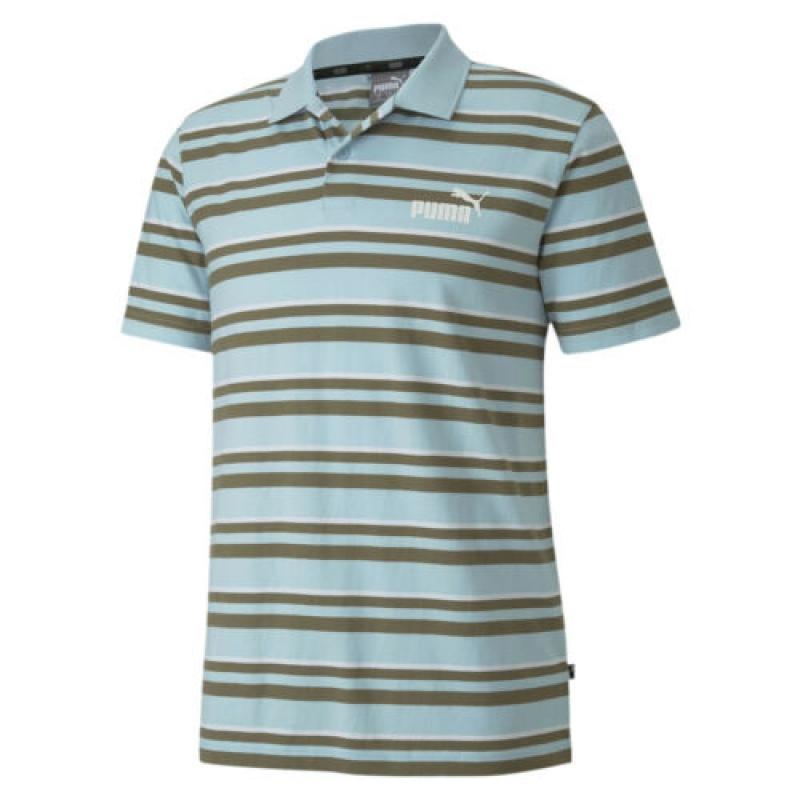 PUMA男士Polo衫 – 多色可選 $12.99(原價$35)