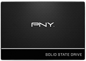 "ihocon: PNY CS900 500GB 2.5"" SATA III Internal Solid State Drive (SSD) 固態硬碟"