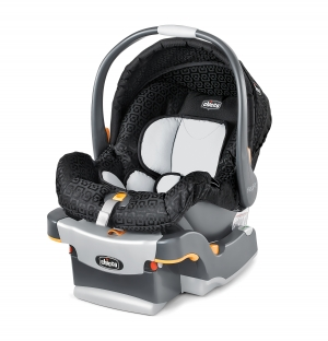ihocon: Chicco KeyFit Infant Car Seat - Ombra  嬰兒汽車座椅