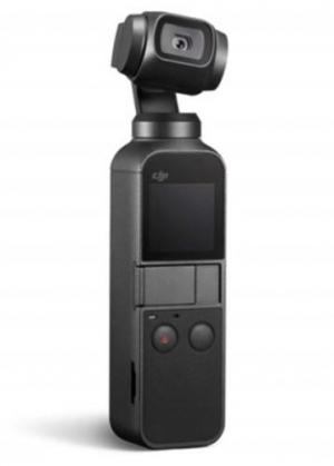 DJI Osmo 大彊創新 3軸穩定相機 $314.99(原價$349)