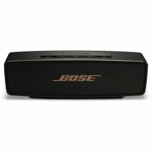 Bose SoundLink Mini II 藍芽Speaker (原廠翻新機) $99.95(原價$199.95)