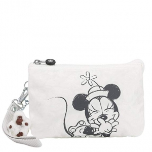 ihocon: Kipling Disney's 90 Years Of Mickey Mouse Creativity Extra Large Pouch