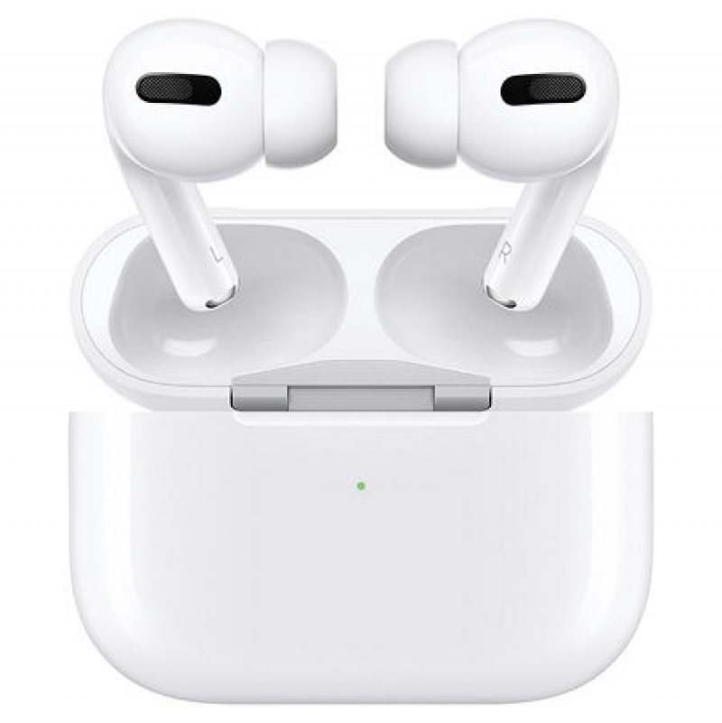 ihocon: Apple AirPods Pro with Wireless Charging Case