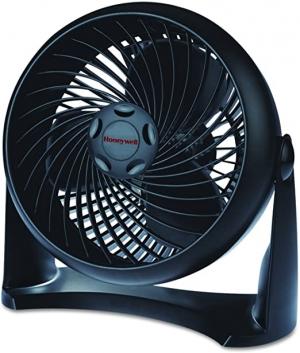ihocon: Honeywell HT-900 TurboForce Air Circulator Fan Black循環扇