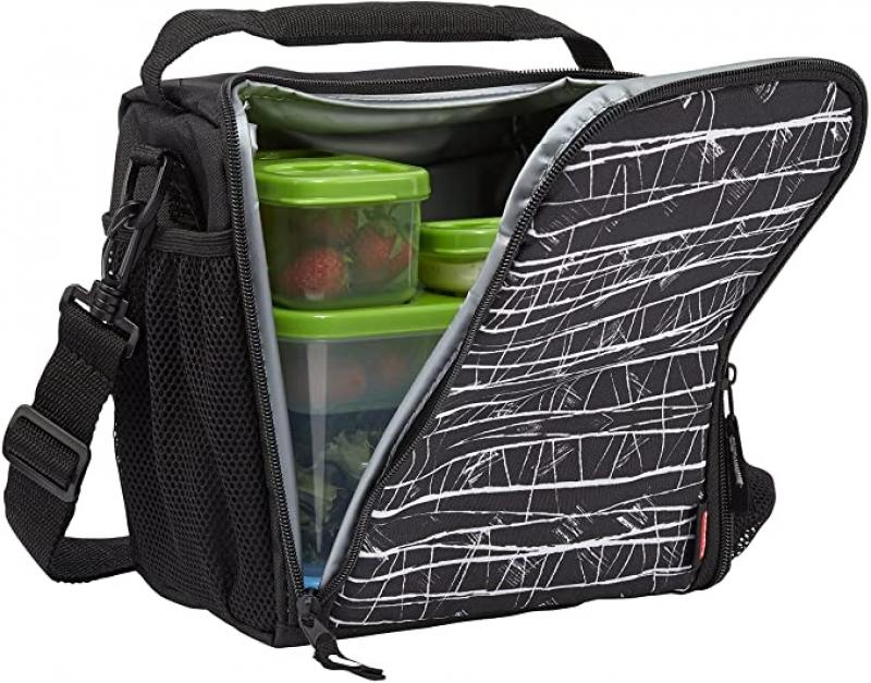 ihocon: Rubbermaid LunchBlox Lunch Bag 便當袋