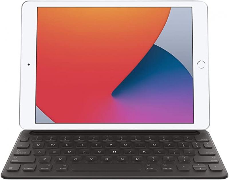Apple Smart Keyboard 鍵盤 (適用第7,8代iPad及第3代 iPadAir) $114.97(原價$159)