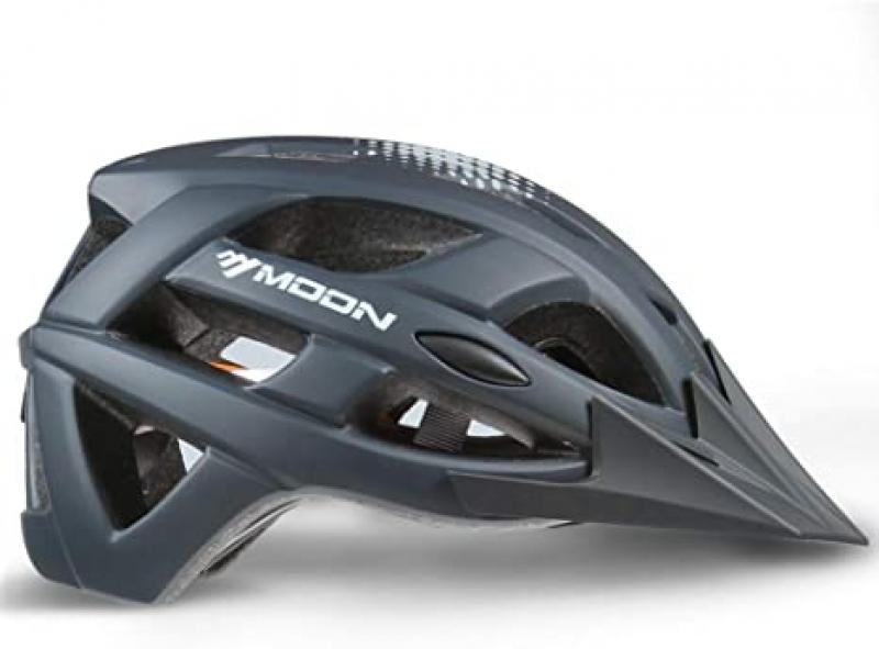 ihocon: MOON Adult Bike Helmet成人自行車安全頭盔