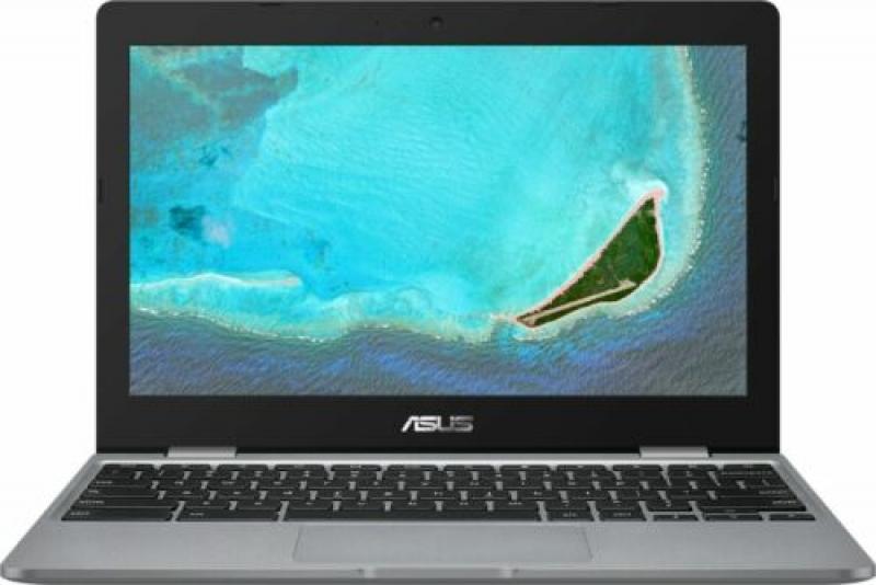 ihocon: Asus CX22NA 11.6吋 Chromebook (Intel Celeron N3350, 4GB RAM, 32GB eMMC, Chrome OS)
