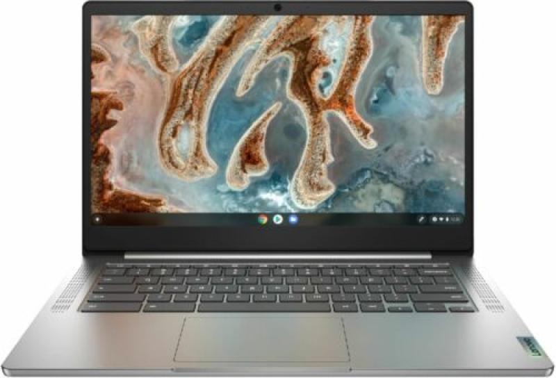 ihocon: Lenovo Chromebook 3 14吋 FHD Laptop (Mediatek MT8183, 4GB, 64GB)