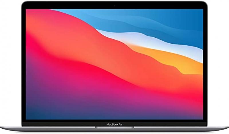 ihocon: 2020 Apple MacBook Air with Apple M1 Chip (13-inch, 8GB RAM, 256GB SSD Storage)