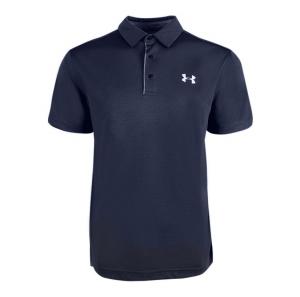 ihocon: Under Armour 男士高爾夫Polo衫-多色可選