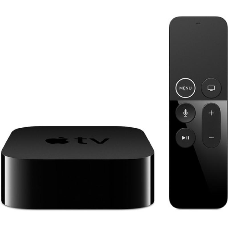 ihocon: Apple TV 4K (32GB)