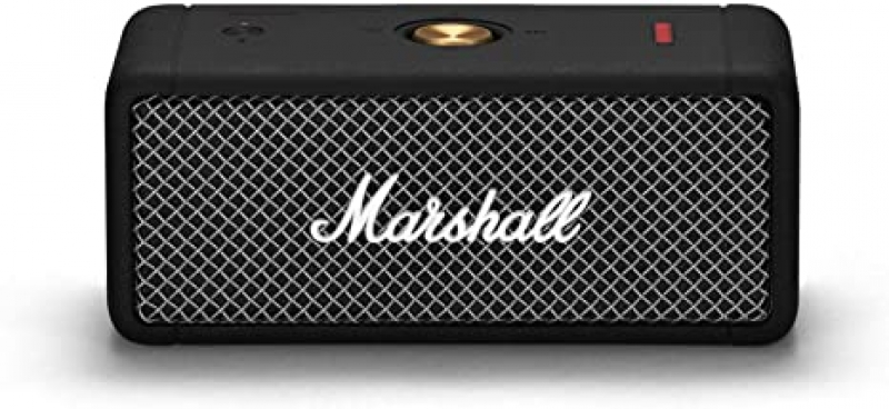 ihocon: Marshall Emberton Portable Bluetooth Speaker 藍牙音箱