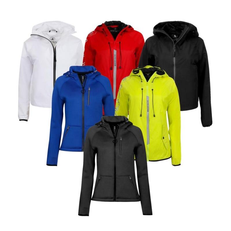 ihocon: Body Glove Women's Jackets 3-Pack   女式夾克 3 件(顏色隨機出貨)