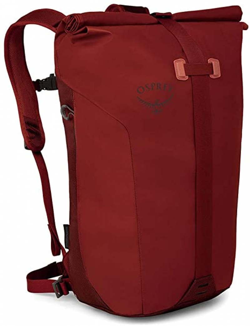 ihocon: Osprey Transporter Roll Top Laptop Backpack  電腦背包