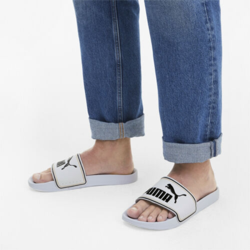 PUMA 男士/兒童拖鞋 (Size 4-13) $12.99(原價$25)