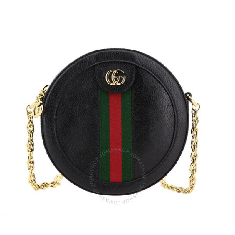ihocon: Gucci Ophidia Mini Round Shoulder Bag 圓形包