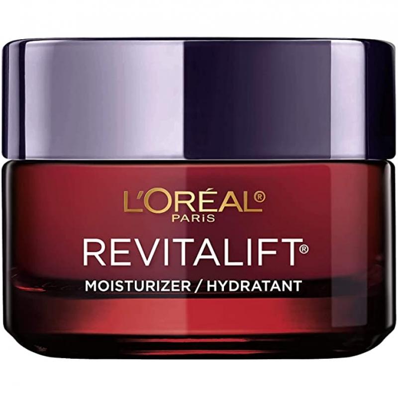ihocon: L'Oreal Paris Revitalift Triple Power Anti-Aging Face Moisturizer, 1.7 Oz 抗老保濕霜