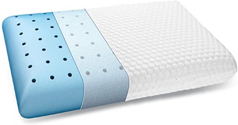 ihocon: inight Memory Foam Pillow記憶綿枕頭