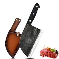ihocon: Bicico Butcher Knife 切肉刀含刀鞘